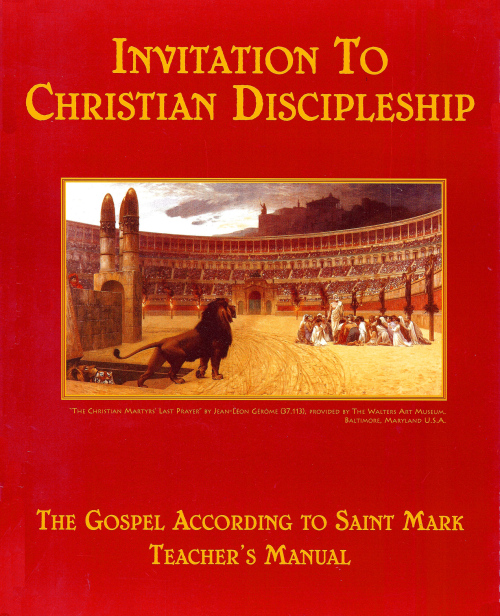 discipleship according to mark Mark's presentation of the disciples teaches readers about authentic discipleship, by providing examples by which to compare themselves although mark wrote specifically to the early church, believers today can also benefit from the lessons on jesus' divinity, suffering, servanthood, and devotion.